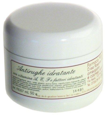 crema superidratante al Ginseng