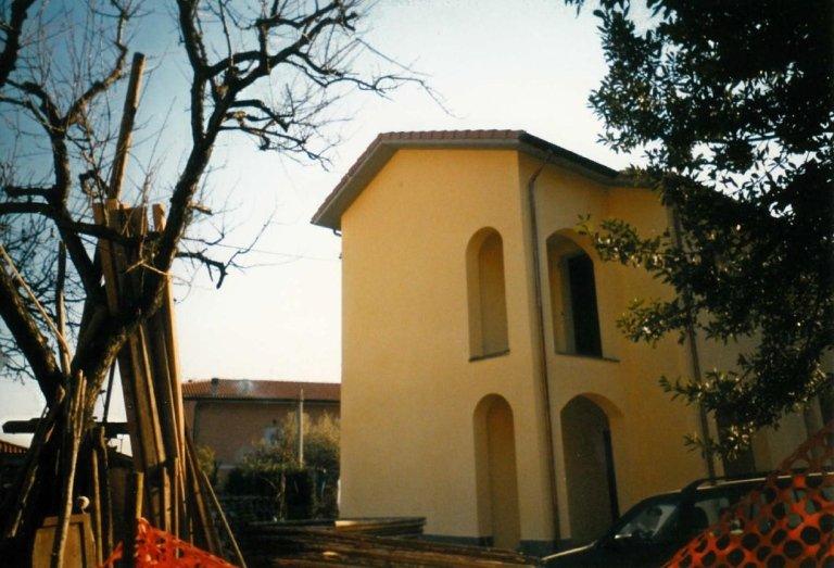 villa semindipendente Edilizia del Golfo La Spezia