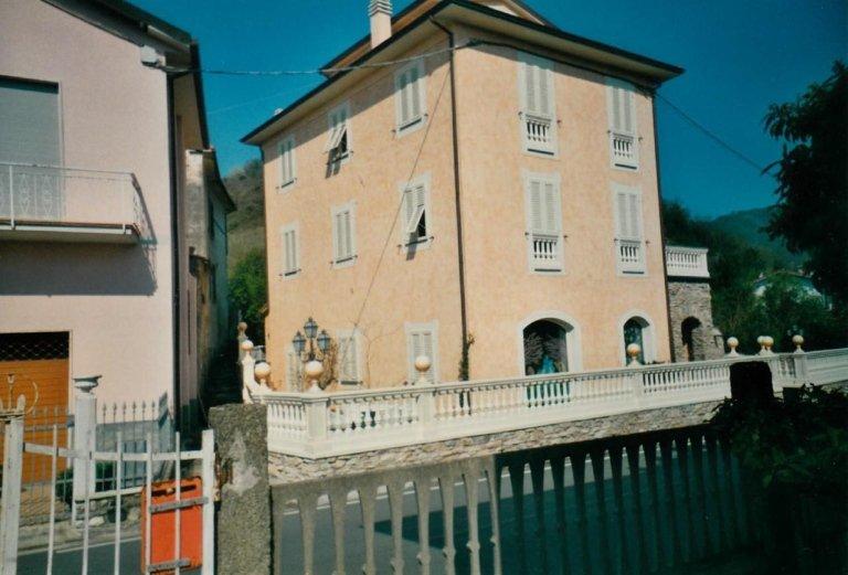 Ristrutturazione casa La Spezia