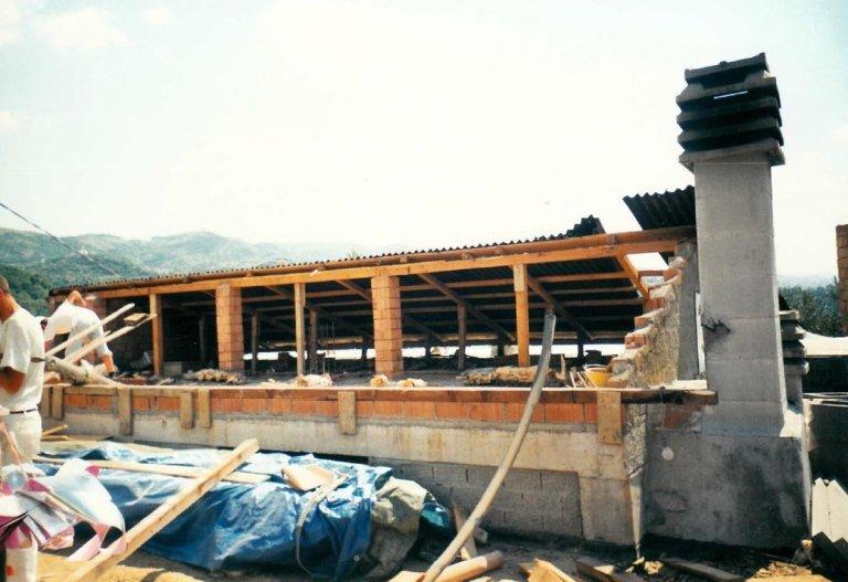 costruzioni in cemento armato Edilizia del Golfo La Spezia