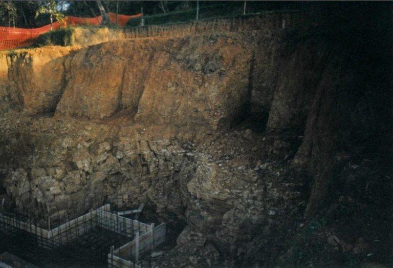 cantiere edilizia del Golfo La Spezia