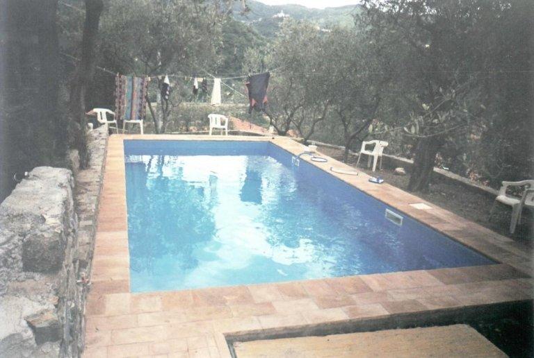 costruzione piscina Edilizia del Golfo La Spezia