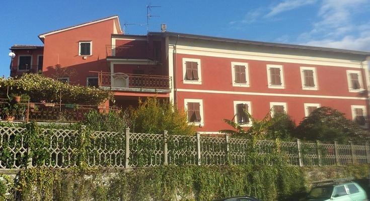 Ristrutturazioni facciate La Spezia