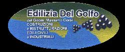 Edilizia del Golfo La Spezia - LOGO