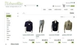 Taglie Forti Online Shop Uomo