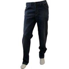 jeans uomo calibrati