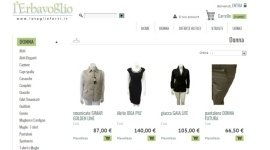 Taglie Forti Shop Online Donna