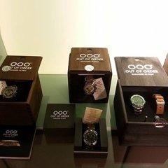 accessori uomo, orologi