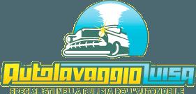 Logo Autolavaggio Luisa