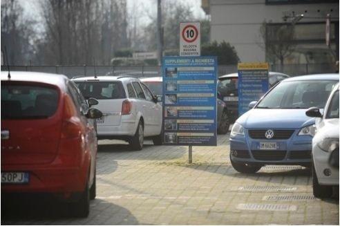 Autolavaggio Nord Milano
