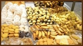 produzione biscotti