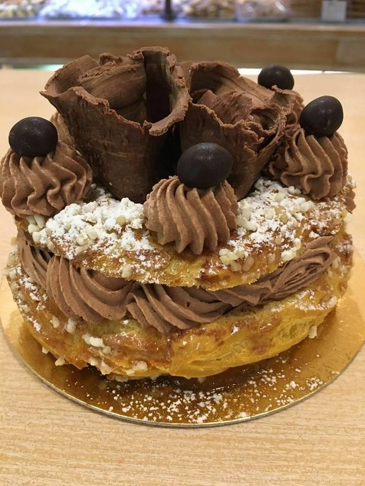 pasticceria torte personalizzate