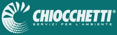 Chiocchetti Servizi per l'ambiente Trento-Logo