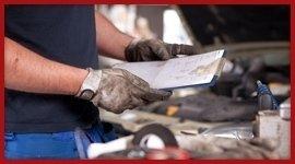 riparazione meccanica auto