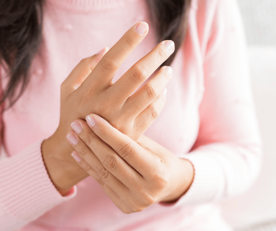 September is Arthritis Awareness Month in Canada