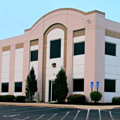 Wesley Community Services Head Quarters
