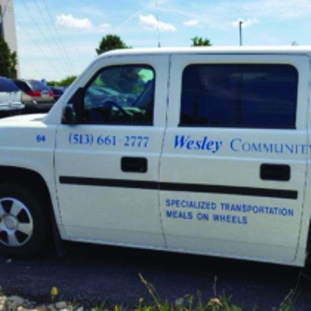 Senior Transportation