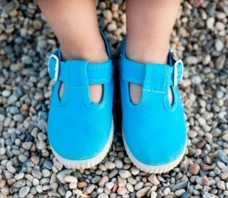 calzature per bambini