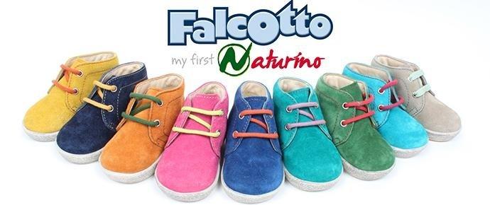 scarpe naturino