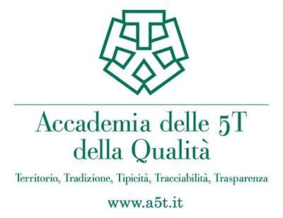 logo accademia delle 5t della Qualità