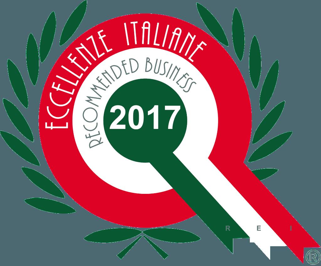 logo 2017 eccellenze Italiane