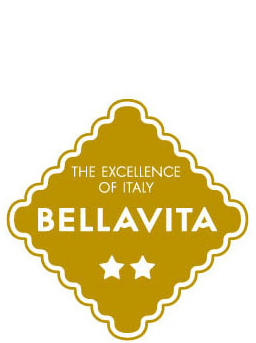 Vincitore  Bellavita Awards London 2015