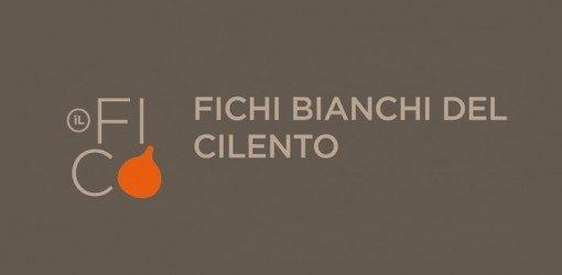 insegna pubblicitaria dei fichicoltori FICHI BIANCHI DEL CILENTO