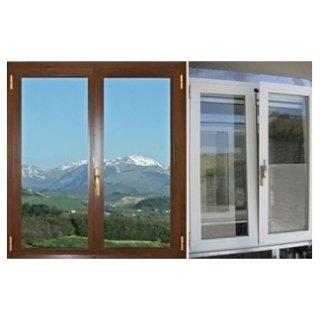 finestre doppia apertura