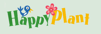 Happy Plant Logo