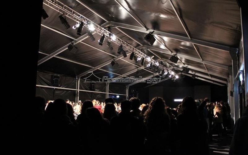 Alta moda edizione 2015 roma