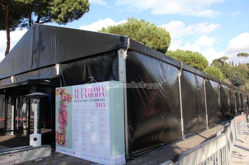 Alta moda 2015 roma