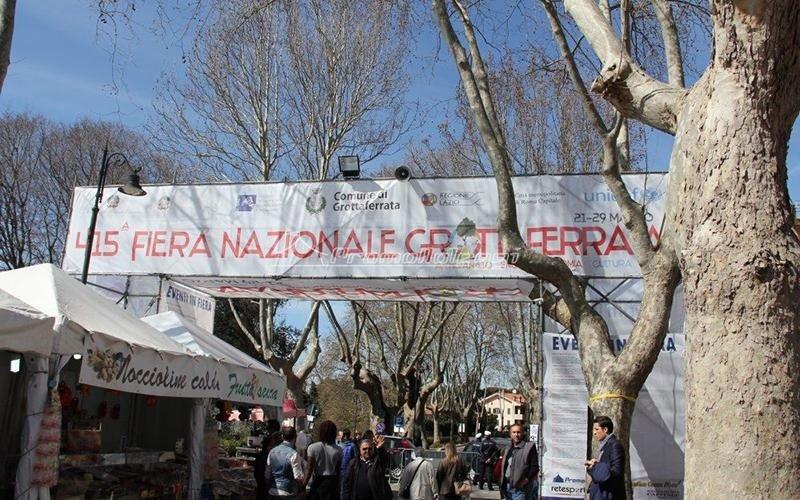 Spazi espositivi a roma