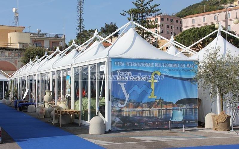 Fiera Yacht Med festival 2015