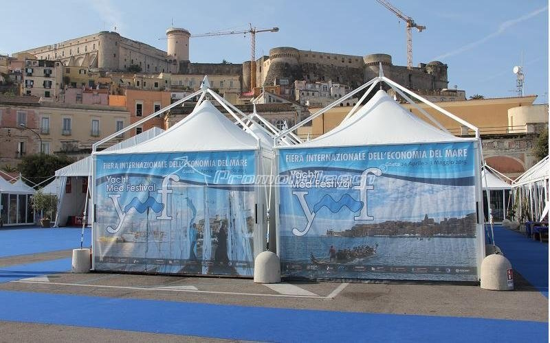 Fiera Yacht Med festival edizione 2015