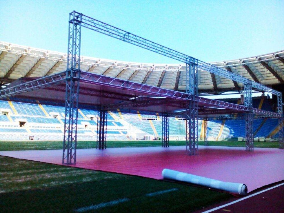palco roma