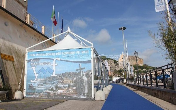 Yacht Med festival 2015