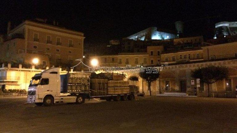 Logistica Roma