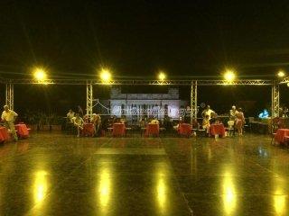 pista da ballo roma