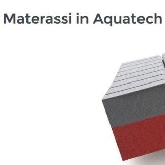 materassi in Aquatech