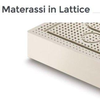 materassi in lattice