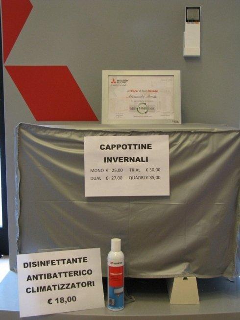 disinfettante antibatterico, climitizzatori, condizionatori