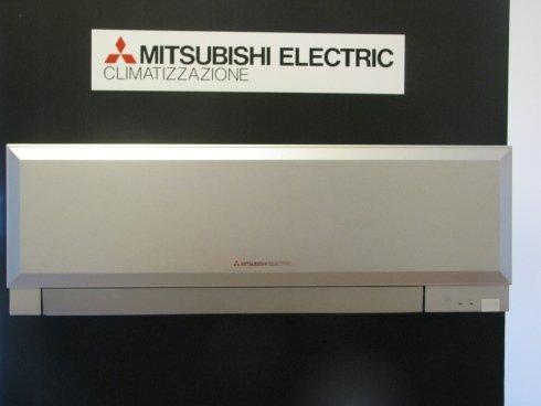 mitsubishi, condizionatori