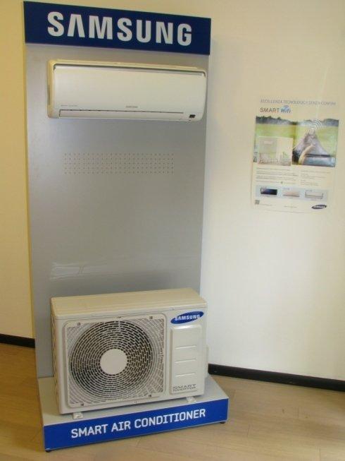 aria condizionata, condizionatori ultima generazione