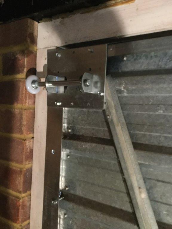 Broken Garage Door Repair By Abbey Garage Door Repairs