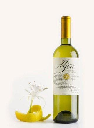 Mjere vino bianco