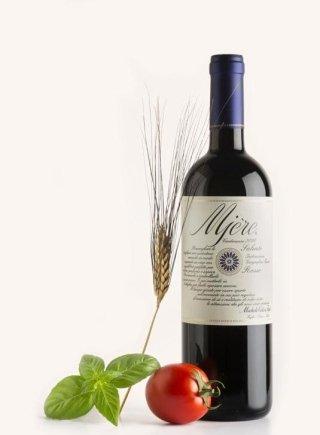 Mjere vino rosso
