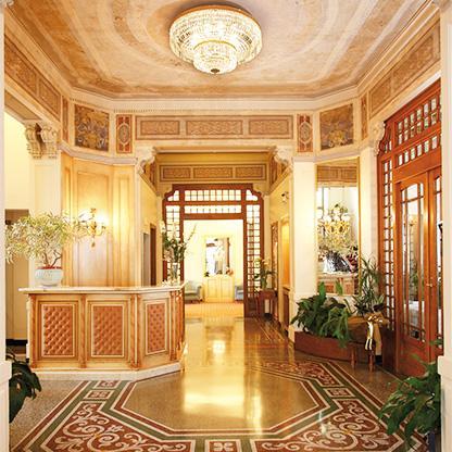 Hotel Residence A Varazze Hotel Villa Elena