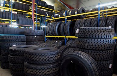 Tyre supply, fitting and repair