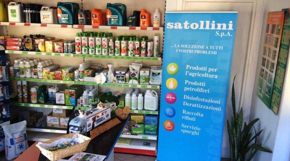 vendita dettaglio prodotti agricoli vigevano