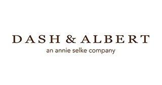 Dash & Albert Rug Company logo